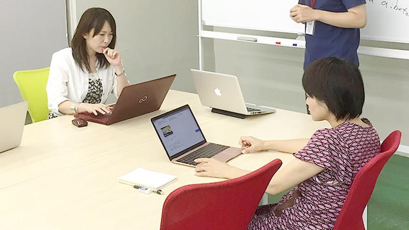 一般・社会人 プログラミング教室